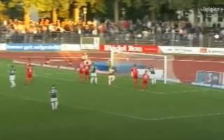 Der 1. FC Schweinfurt feierte in der Regionalliga Bayern einen 2:1-Erfolg zum Auftakt gegen den TSV Aubstadt