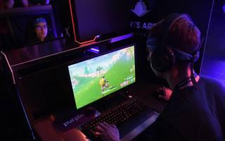 Fortnite ist das Hype-Spiel im eSports-Markt