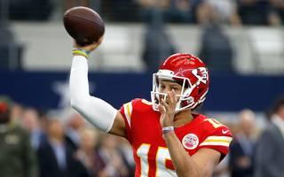 NFL: Preseason mit Atlanta Falcons, Cleveland Browns, Baker Mayfield, Cam Newton