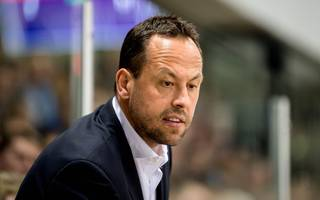 Marco Sturm ist Co-Trainer der Los Angeles Kings