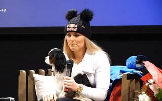 Ski Alpin: Lindsey Vonn will Weltcupsieg-Rekord brechen