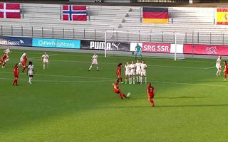 U19 der Frauen: EM-Finale zwischen Spanien und Deutschland