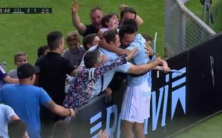 Celta Vigo - FC Girona (2:1) - Highlights im Video | La Liga