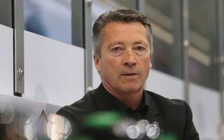 Harold Kreis startete seine Trainerkarriere bei den Adlern Mannheim