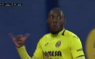 FC Villarreal - CD Leganes (2:1) - Highlights im Video | La Liga