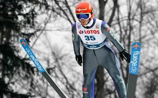 Skispringen: Stefan Leyhe verpasst Podest in Nischni Targil