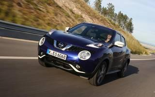 Nissan, Juke, Autotest