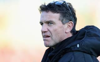 Mike Ford soll das deutsche Rugby-15er-Nationalteam erstmals zur WM führen