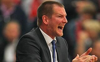 Basketball: Bundestrainer Henrik Rödl nominiert Kader für WM-Qualifikation, Henrik Rödl hat sich mit der deutschen Nationalmannschaft für die WM qualifiziert
