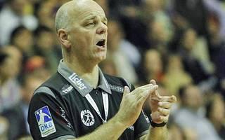 Kai Wandschneider ist Trainer der HSG Wetzlar