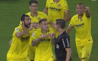 FC Villarreal - FC Granada (4:4): Tore und Highlights   La Liga