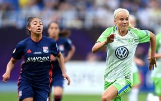 VfL Wolfsburg v Olympique Lyonnais  - UEFA Womens Champions League Final