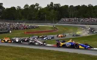 Im Starterfeld für die IndyCar-Saison 2019 sind noch nicht alle Cockpits vergeben