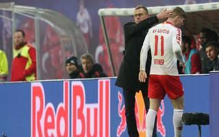 RB Leipzig v SV Werder Bremen - Bundesliga