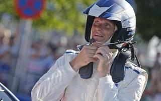 Marcus Grönholm kehrt nach neun Jahren in die WRC zurück