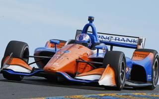 Scott Dixon fuhr seinen fünften IndyCar-Titel souverän nach Hause