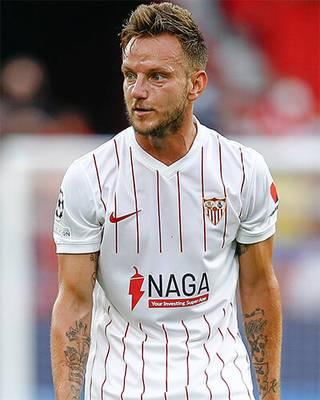 Spielerfoto von Ivan Rakitić