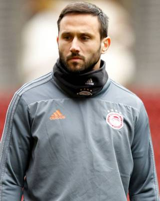 Spielerfoto von Jagoš Vuković