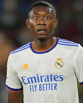 David Olatukunbo Alaba