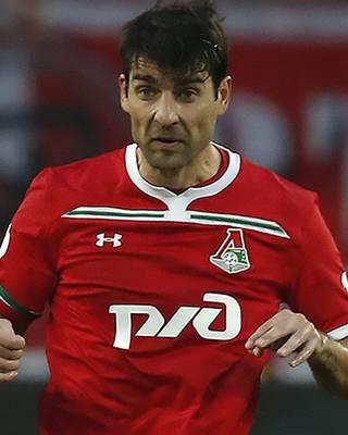 Spielerfoto von Vedran Ćorluka