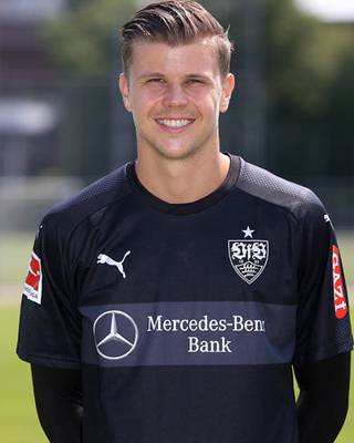 Foto von Mitchell James Langerak