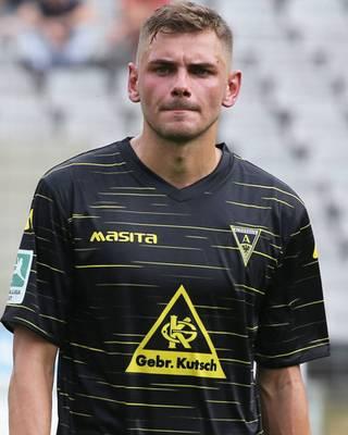 André Wallenborn