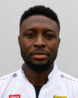 Chinedu Obasi Ogbuke