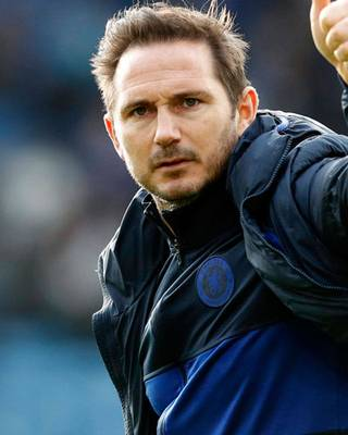 Foto von Frank James Lampard Jr.