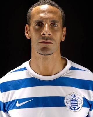 Rio Gavin Ferdinand