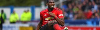 Paul Pogba will Manchester United angeblich verlassen und zurück zu Juventus Turin