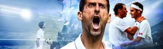Wimbledon: Novak Djokovic, der ungeliebte Champion - das steckt dahinter
