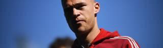 Joshua Kimmich geht in seine fünfte Saison beim FC Bayern