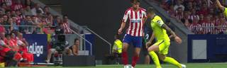 Atletico Madrid - Getafe (1:0): Tor und Highlights | La Liga