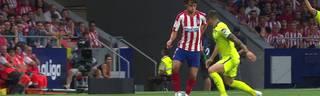 Atletico Madrid - Getafe (1:0): Tor und Highlights | La Liga