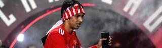 Joao Felix von Benfica könnte in die Top 10 der teuersten U20-Spieler kommen
