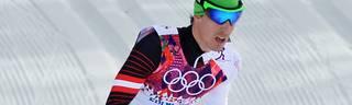 Johannes Dürr wurde während der Olympischen Spiele 2014 des Dopings überführt
