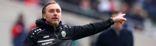 Hannover 96: Thomas Doll über Respekt für Trainer und Niko Kovac