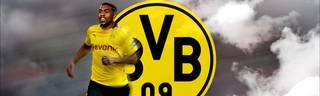 Malcom vom FC Barcelona ist bei Borussia Dortmund im Gespräch