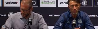 FC Bayern München: Niko Kovac nach Real-Spiel von Jerome Boateng begeistert