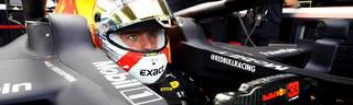 F1 Grand Prix of Monaco - Practice: Max Verstappen