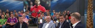 Doppelpass: Stefan Reuter zur Entlassung von Jens Lehmann und Manuel Baum