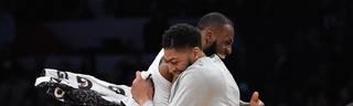 NBA: Anthony Davis per Trade zu LeBron James und Los Angeles Lakers