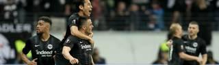 Eintracht Frankfurt strebt nach dem Triumph in der Europa League