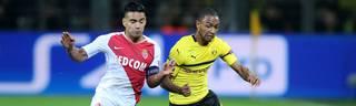 Abdou Diallo (r.) wechselte im Sommer von Mainz 05 zu Borussia Dortmund