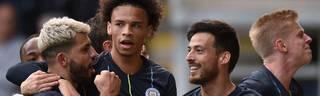 Führt der Weg von Leroy Sané von Manchester nach München?