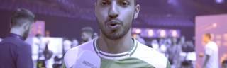 """FeWC - Mo_Auba von Werder Bremen: """"Ich muss mein Spiel spielen"""""""