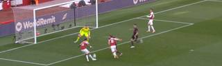 FC Arsenal - FC Everton (2:0): Tore und Highlights im Video | Premier League