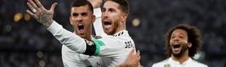 Nach Cristiano Ronaldo könnte sich offenbar der nächste Real-Star Juventus Turin anschließen.