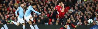 Manchester United v Manchester City - Premier League