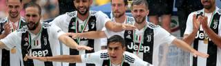 Mehrere Juve-Spieler könnten für den FC Bayern interessant sein